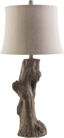 Surya - Cedarcreek Table Lamp - CCK547-TBL