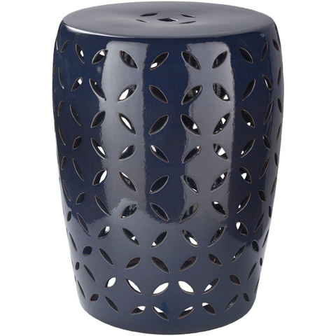 Surya - Chantilly Side Table - CHT760-M