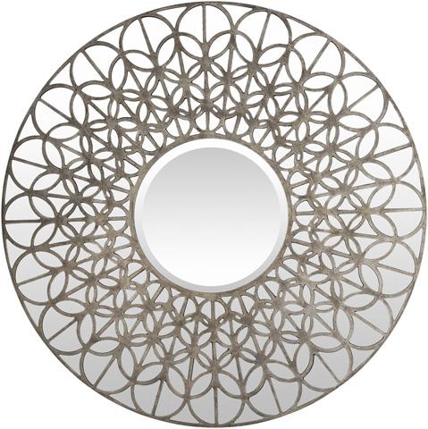 Surya - Wall Mirror - CLL-7000