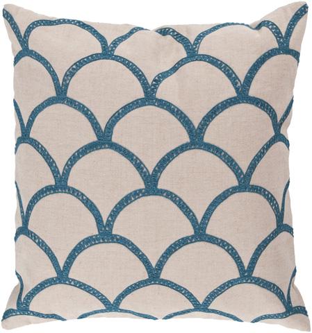 Surya - Meadow Throw Pillow - COM007-1818D