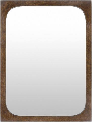 Surya - Wall Mirror - COO-4300