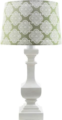 Surya - Carolina Table Lamp - CRI442-TBL