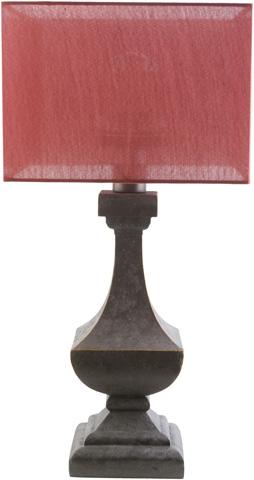 Surya - Davis Table Lamp - DAV480-TBL