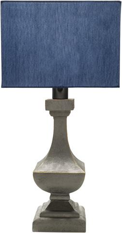 Surya - Davis Table Lamp - DAV484-TBL