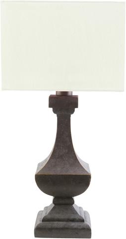 Surya - Davis Table Lamp - DAV485-TBL