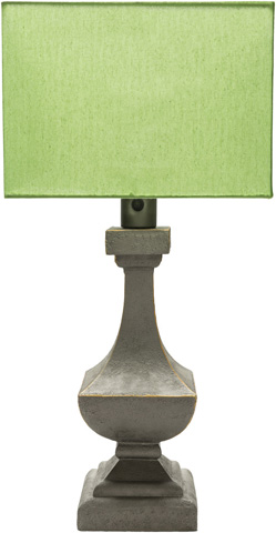 Surya - Davis Table Lamp - DAV486-TBL