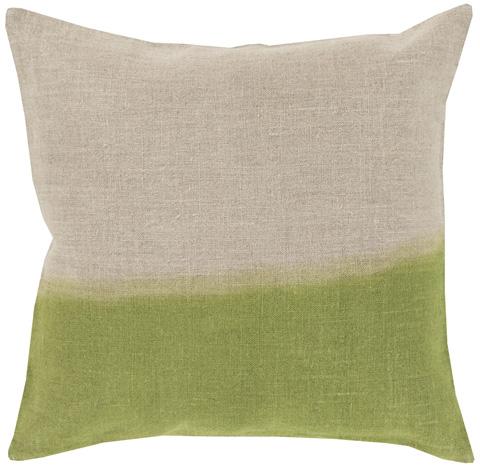Surya - Dip Dyed Throw Pillow - DD015-1818D