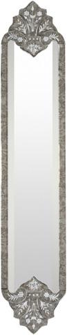 Surya - Wall Mirror - DNS-7001