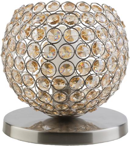 Surya - Dauphine Table Lamp - DPH190-TBL