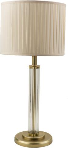 Surya - Draper Table Lamp - DRA330-TBL