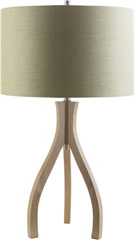 Surya - Duxbury Table Lamp - DXB770-TBL