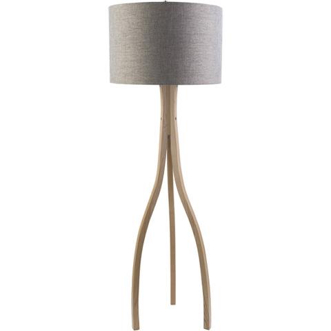 Surya - Duxbury Floor Lamp - DXB771-FLR