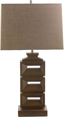 Surya - Essex Table Lamp - ESX412-TBL