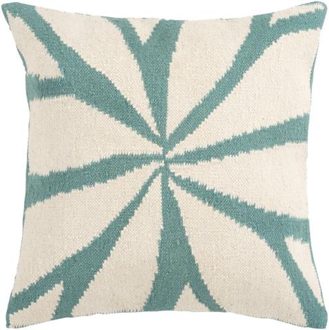 Surya - Fallow Throw Pillow - FA003-1818D
