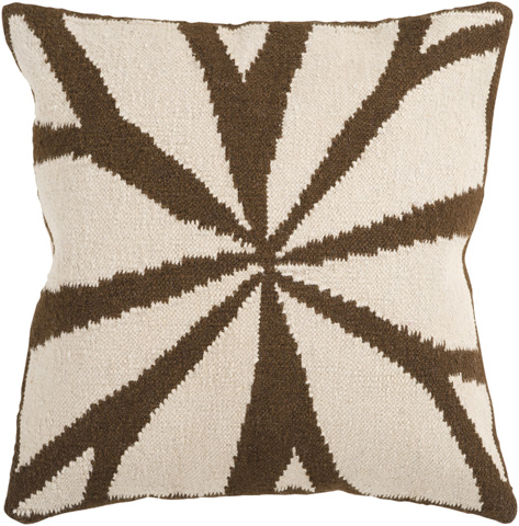 Surya - Fallow Throw Pillow - FA011-1818D