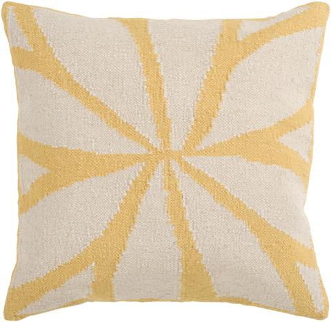 Surya - Fallow Throw Pillow - FA012-1818D