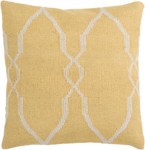 Surya - Fallow Throw Pillow - FA017-1818D