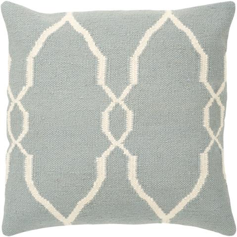 Surya - Fallow Throw Pillow - FA022-1818D