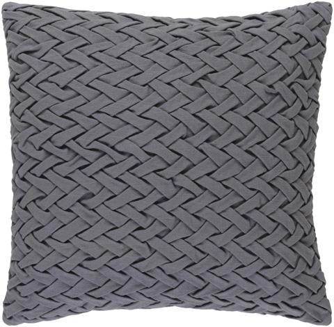 Surya - Facade Throw Pillow - FC001-1818P