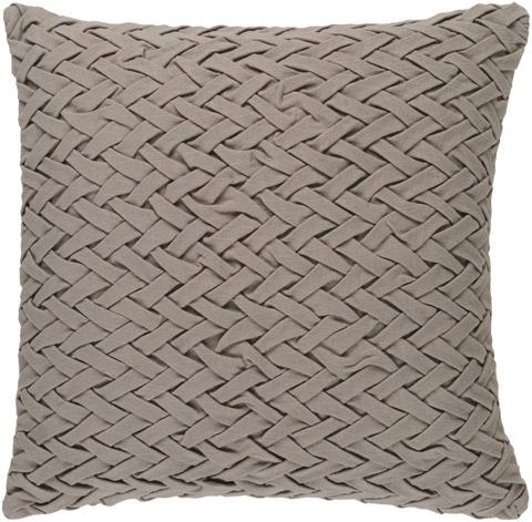 Surya - Facade Throw Pillow - FC002-2222P