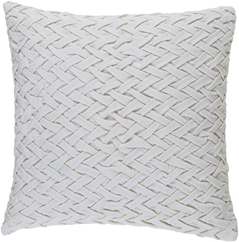 Surya - Facade Throw Pillow - FC003-2020D