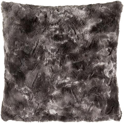 Surya - Felina Throw Pillow - FLA001-1818D