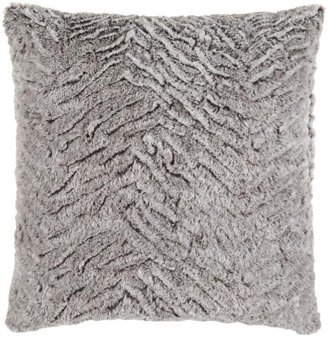 Surya - Felina Throw Pillow - FLA002-1818D