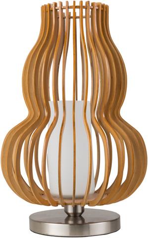 Surya - Floki Table Lamp - FLK375-TBL