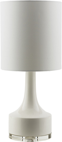 Surya - Farris Table Lamp - FRR356-TBL