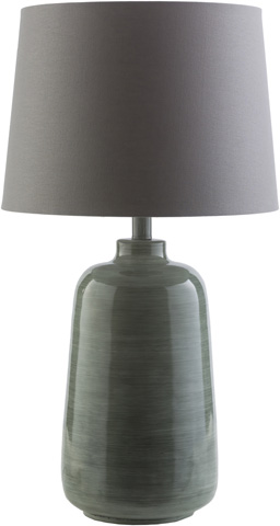 Surya - Fisher Table Lamp - FSR811-TBL