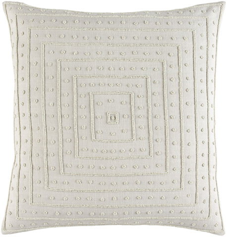 Surya - Gisele Throw Pillow - GI006-2020D