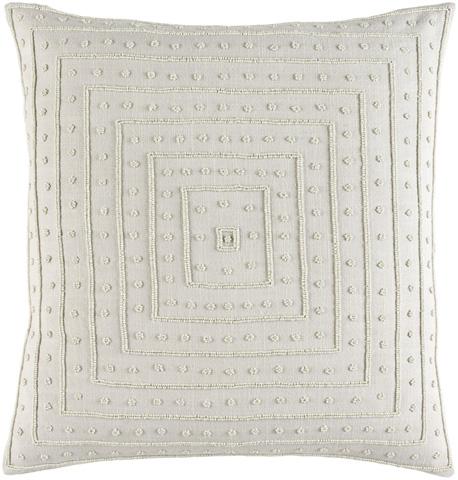 Surya - Gisele Throw Pillow - GI006-2222D