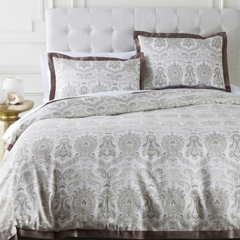 Surya - Griffin Full/Queen Duvet Cover - GRF1002-FQ