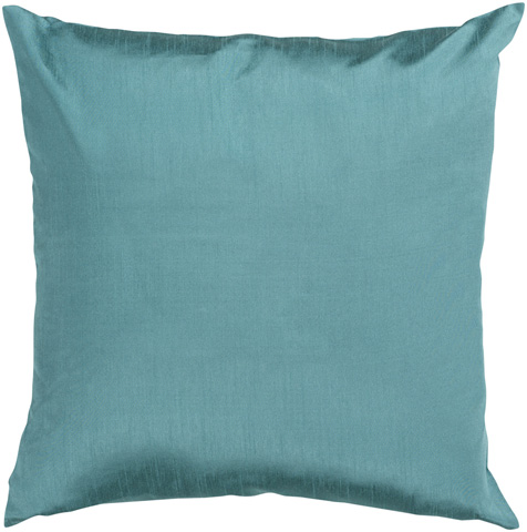 Surya - Solid Luxe Throw Pillow - HH041-1818D
