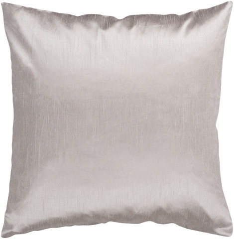 Surya - Solid Luxe Throw Pillow - HH044-1818D