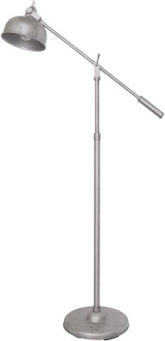 Surya - Haleston Floor Lamp - HLS659-FLR