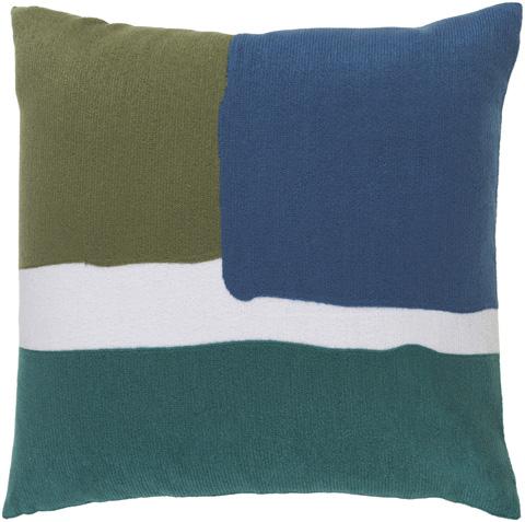 Surya - Harvey Throw Pillow - HV003-1818D