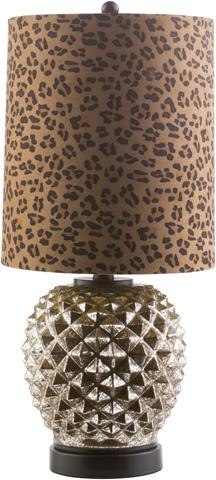 Surya - Jezebel Table Lamp - JZB910-TBL