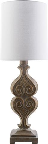 Surya - Keanu Table Lamp - KAN912-TBL