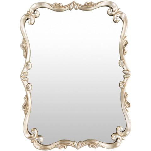 Surya - Wall Mirror - KMB-3300