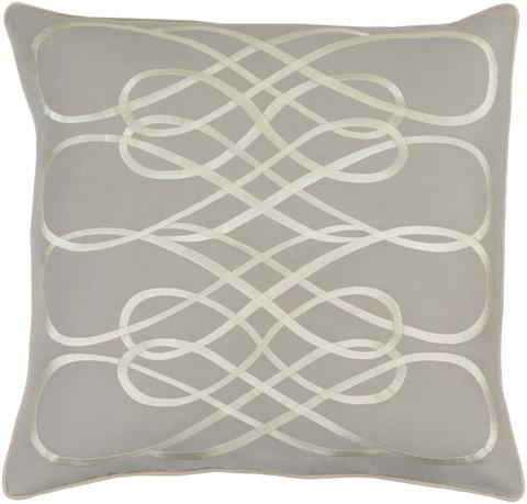 Surya - Leah Throw Pillow - LAH003-2020D