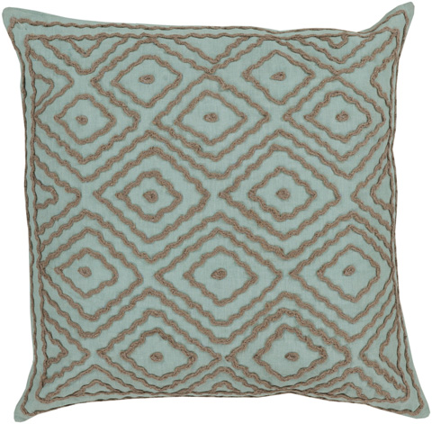 Surya - Atlas Throw Pillow - LD027-1818D