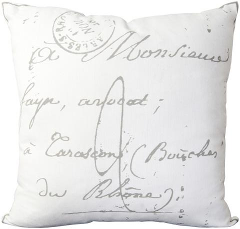 Surya - Montpellier Throw Pillow - LG512-1818D