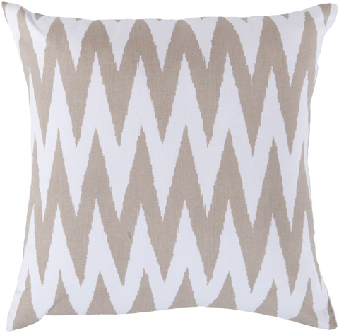Surya - Vibe Throw Pillow - LG527-1818D