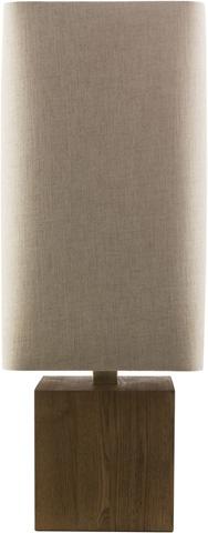 Surya - Longshore Table Lamp - LGS623-TBL