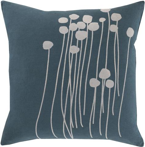 Surya - Abo Throw Pillow - LJA003-1818D