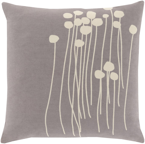 Surya - Abo Throw Pillow - LJA005-1818D