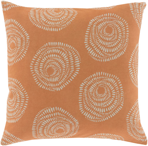 Image of Sylloda Throw Pillow