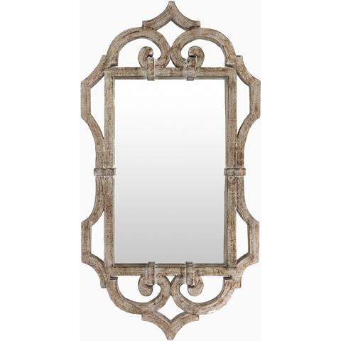 Surya - Wall Mirror - LLA-2700