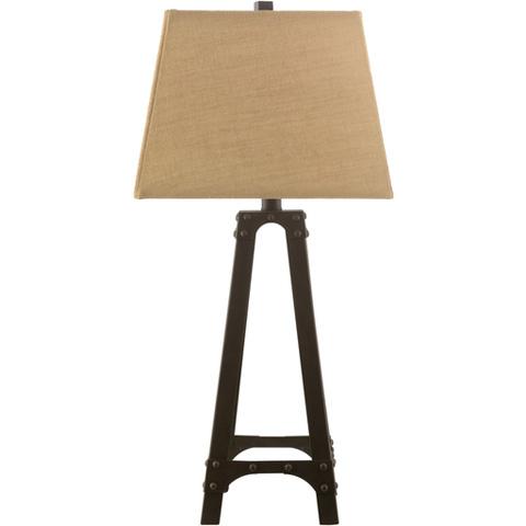 Surya - Merchant Table Lamp - LMP1002-TBL